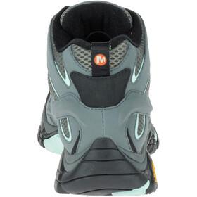 Merrell Moab 2 GTX Chaussures Femme, sedona sage